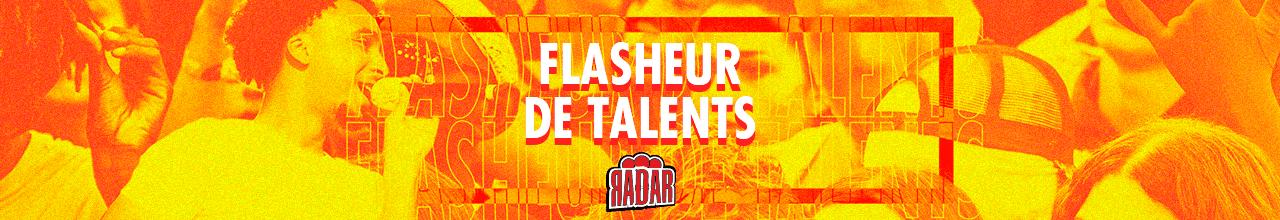 Flasheur de talents