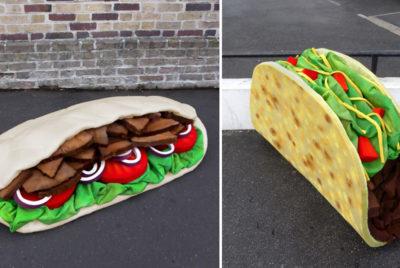 eatme-madame-lork-streetfood-paris-diy-sculpture-arturbain-matelas-recup-recyclage