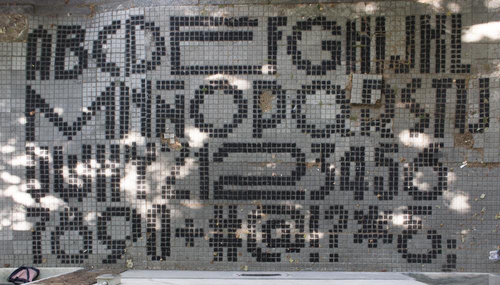 Milan, Londres, Helsinki : les grandes villes par le prisme de la typographie