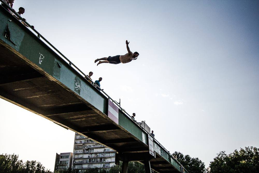 Nico RTC 5jpg - Les Baignades urbaines, une activité Seine !