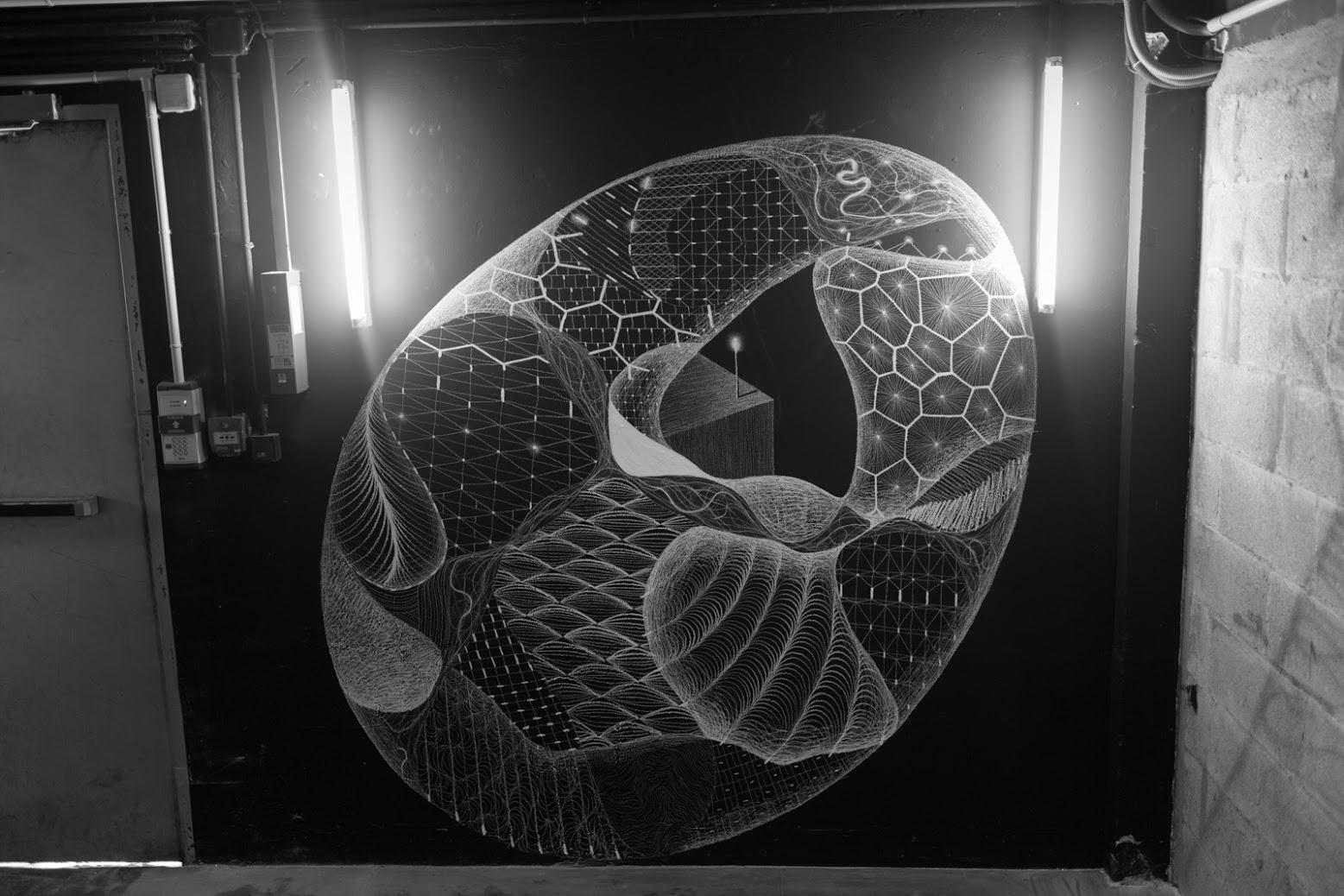 Baudelocque  Mathieu Chouchane jpg - Lasco Project, infiltration dans les souterrains du Palais de Tokyo