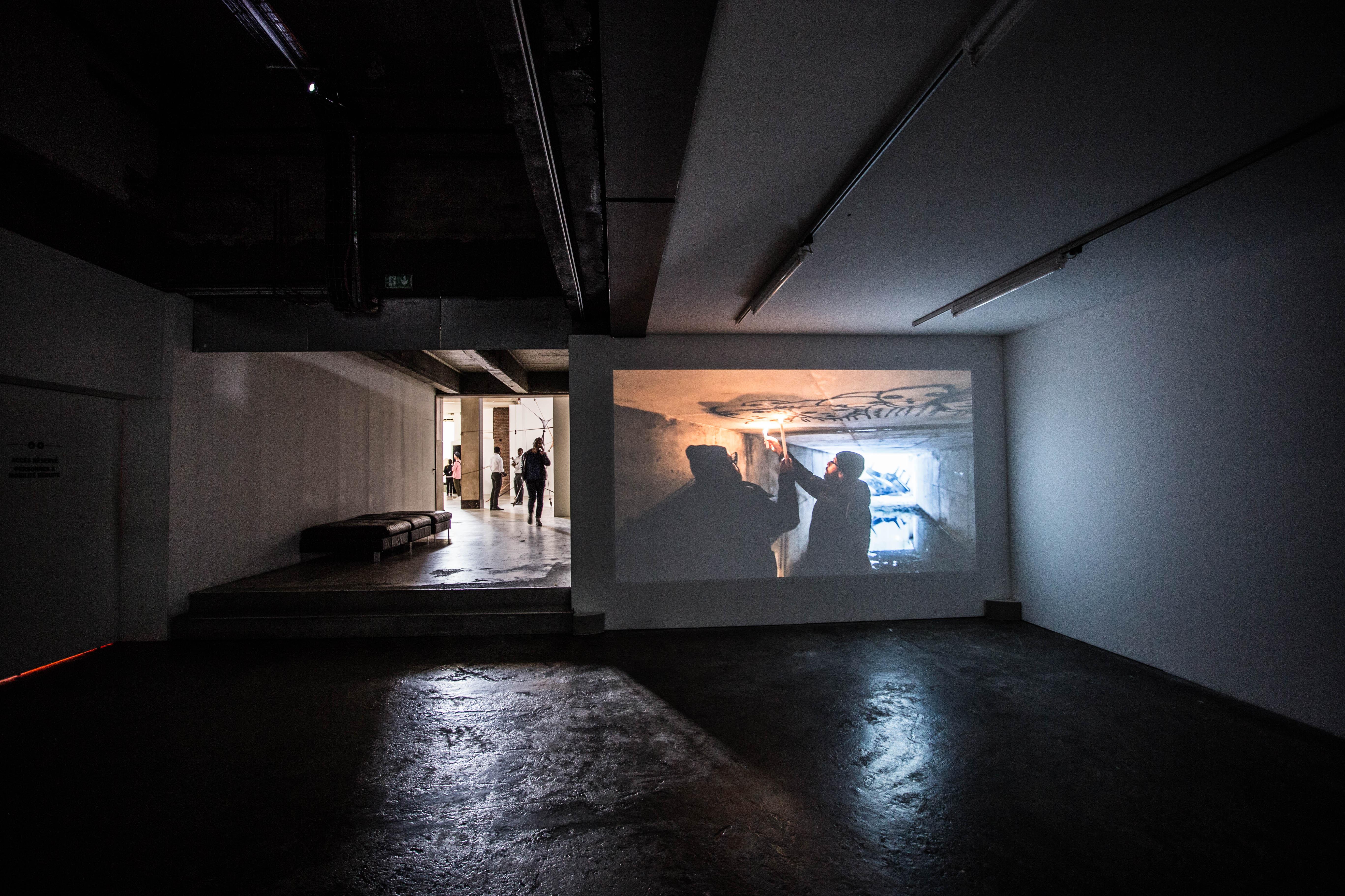IMG9709jpg - Lasco Project, infiltration dans les souterrains du Palais de Tokyo