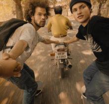Patrik Wallner, le globe-trotter qui capture la scène skate