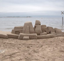 Daim, le marchand de sable du graffiti...