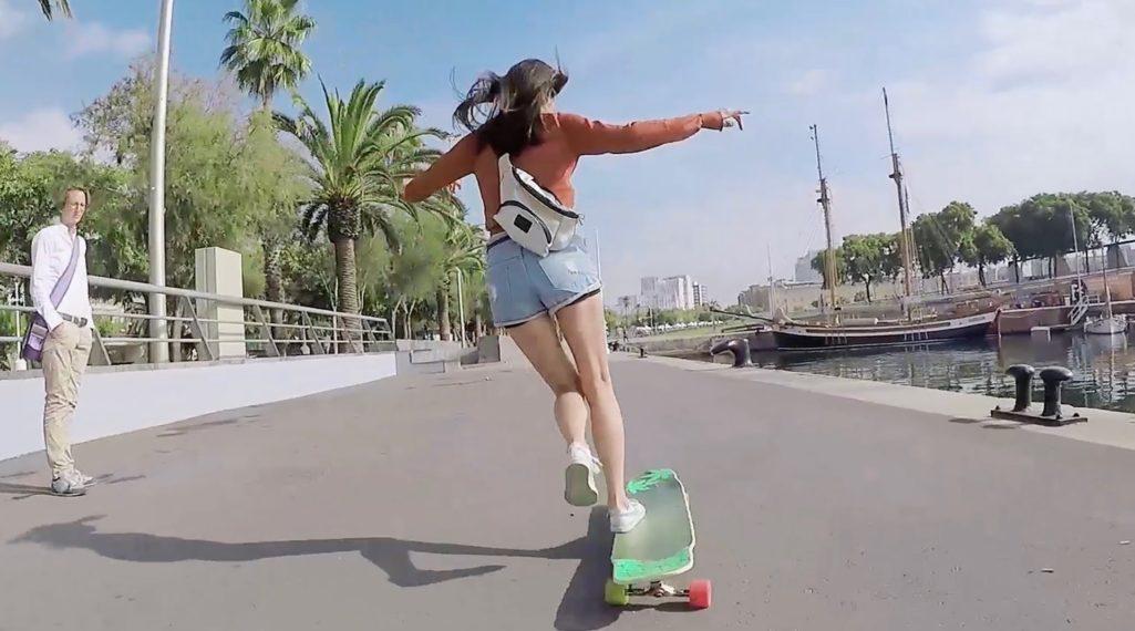– Ko Hyojoo – <br> Easy rideuse