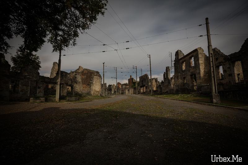 – Villages fantômes – Les petites histoires