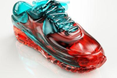 photo 3D digital art