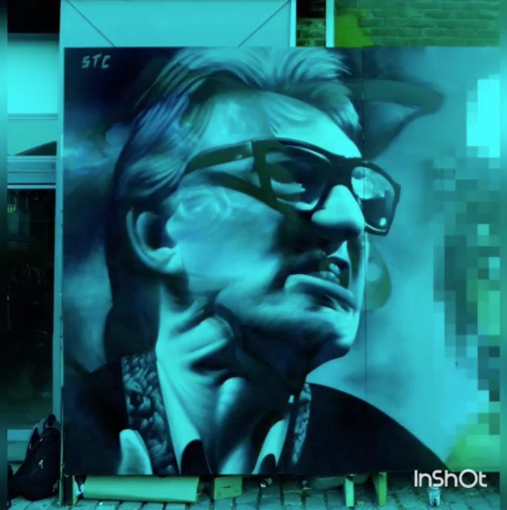 Capture decran 2016 09 13 a 134217png - Focus sur Insane 51 et ses incroyables graffitis en 3D