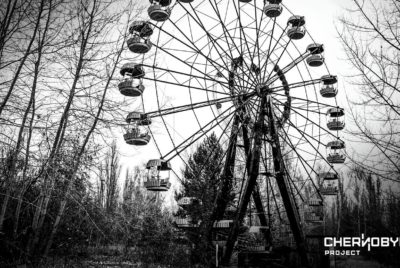 Chernobyl VR Project RADAR 1jpg 400x268 - Tchernobyl VR project : visite guidée de la ville déserte en réalité virtuelle