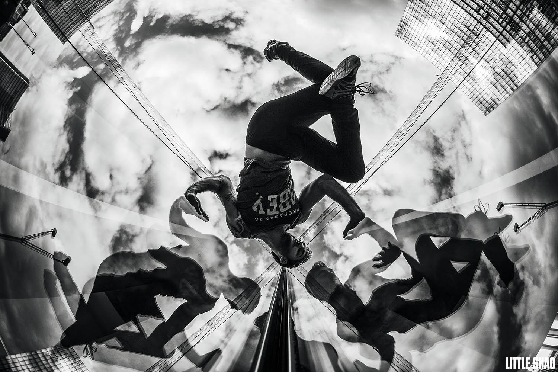 dancer164 - Entrez dans la danse avec le photographe Little Shao