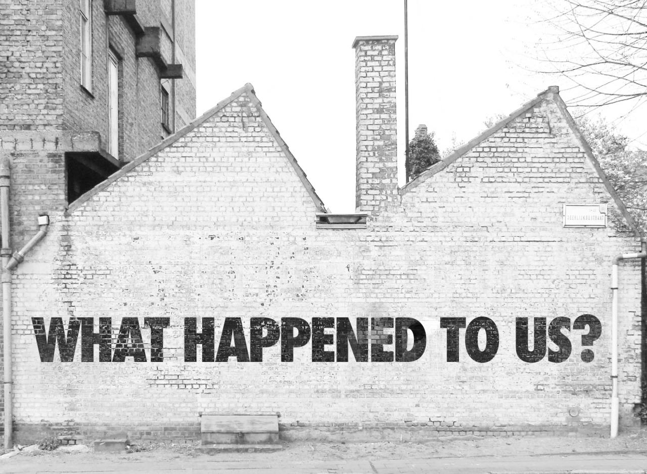 tumblroadikqX1s91qdok75o11280 - Les meilleures tags de Benisidore, le designer qui fait parler les murs avec ses punchlines !