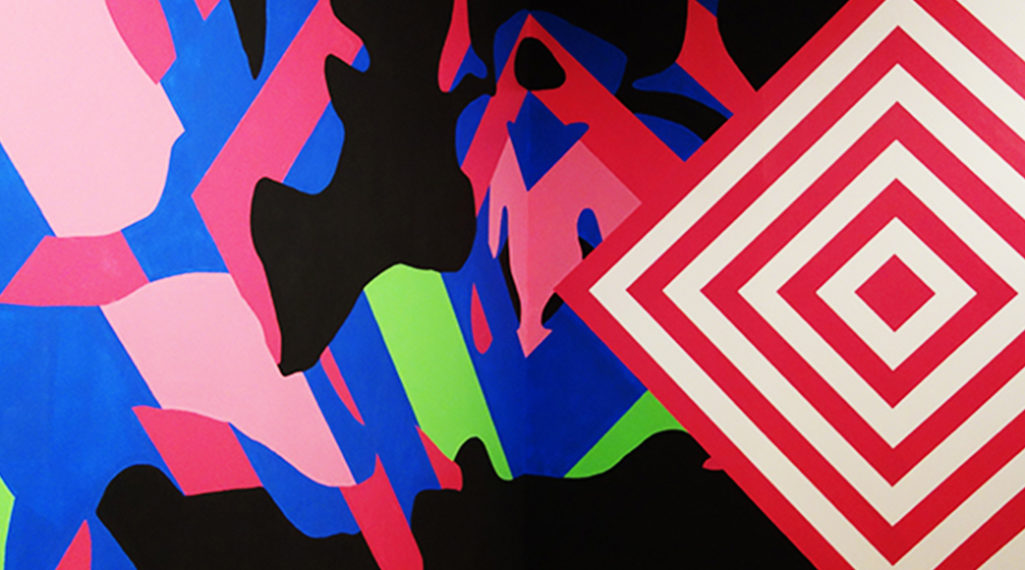 – Wall drawings, icônes urbaines – l'exposition de street art qui invite au voyage
