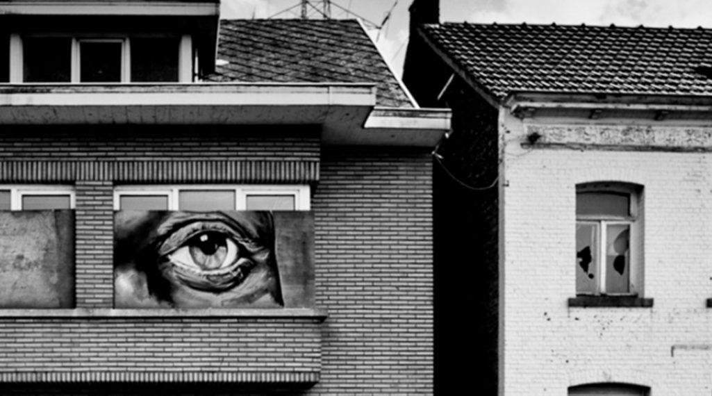 Doel, le village abandonné devenu galerie d'art à ciel ouvert