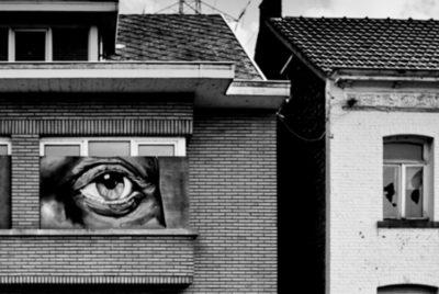 doel3coverformatdesktop300dpi 400x268 - Doel, le village abandonné belge devenu une galerie street art à ciel ouvert