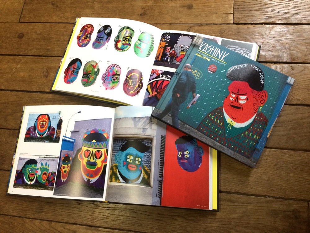 livre premieresanneesaParis - Des idées de cadeaux cools à offrir à Noël aux amateurs de tendances urbaines