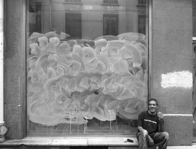 portrait d artiste670 - Pablo Tomek s'inspire