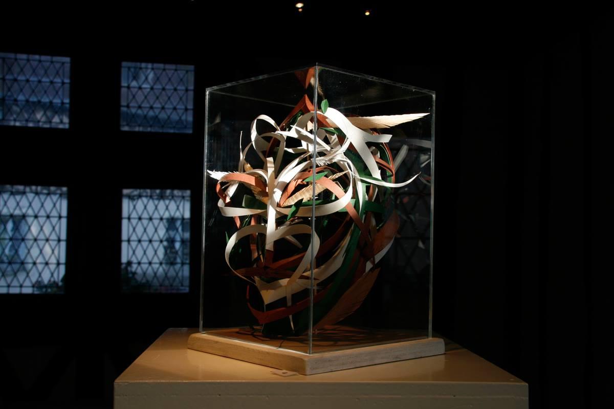 MatthieuDagorn lapinthur sculpture bois streetart leterrier 9econcept francscolleurs13669502101539145924882996349385469382520568o - - Interview -