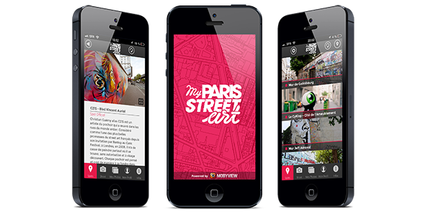 mps prev2 - Top 5 des applications cools pour explorer la street culture