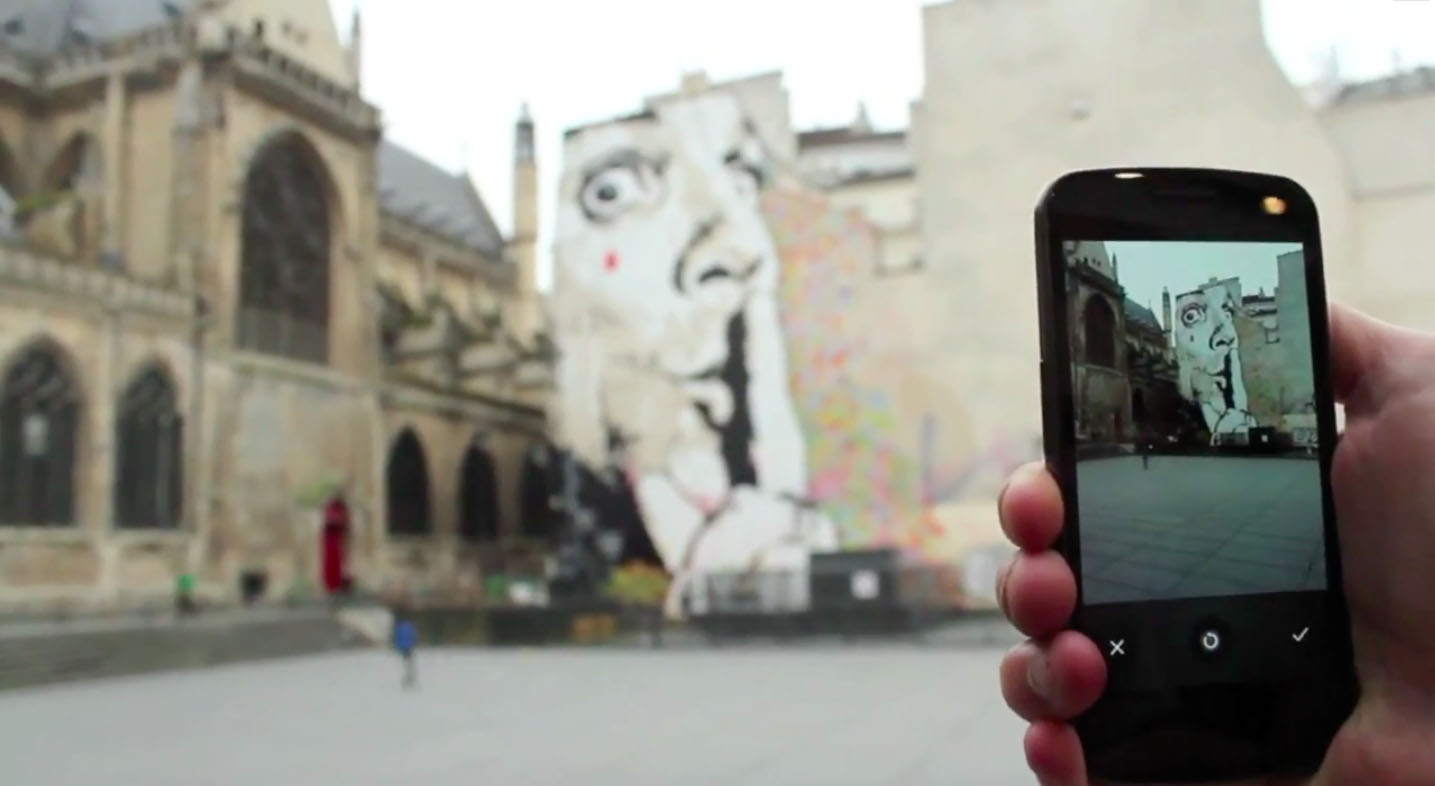 urbacolors application video - Top 5 des applications cools pour explorer la street culture