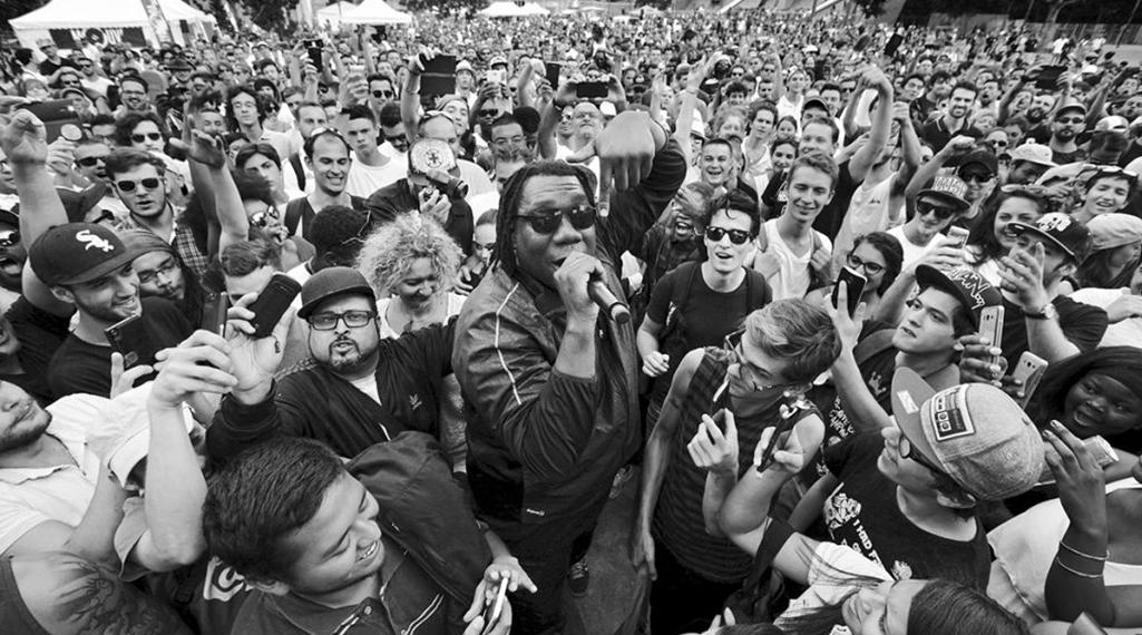 Rendez-vous Hip Hop : la France à l'heure des cultures urbaines