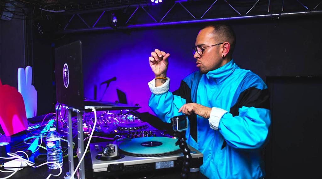Classics Only, la soirée rap et R&B old-school, fête ses deux ans