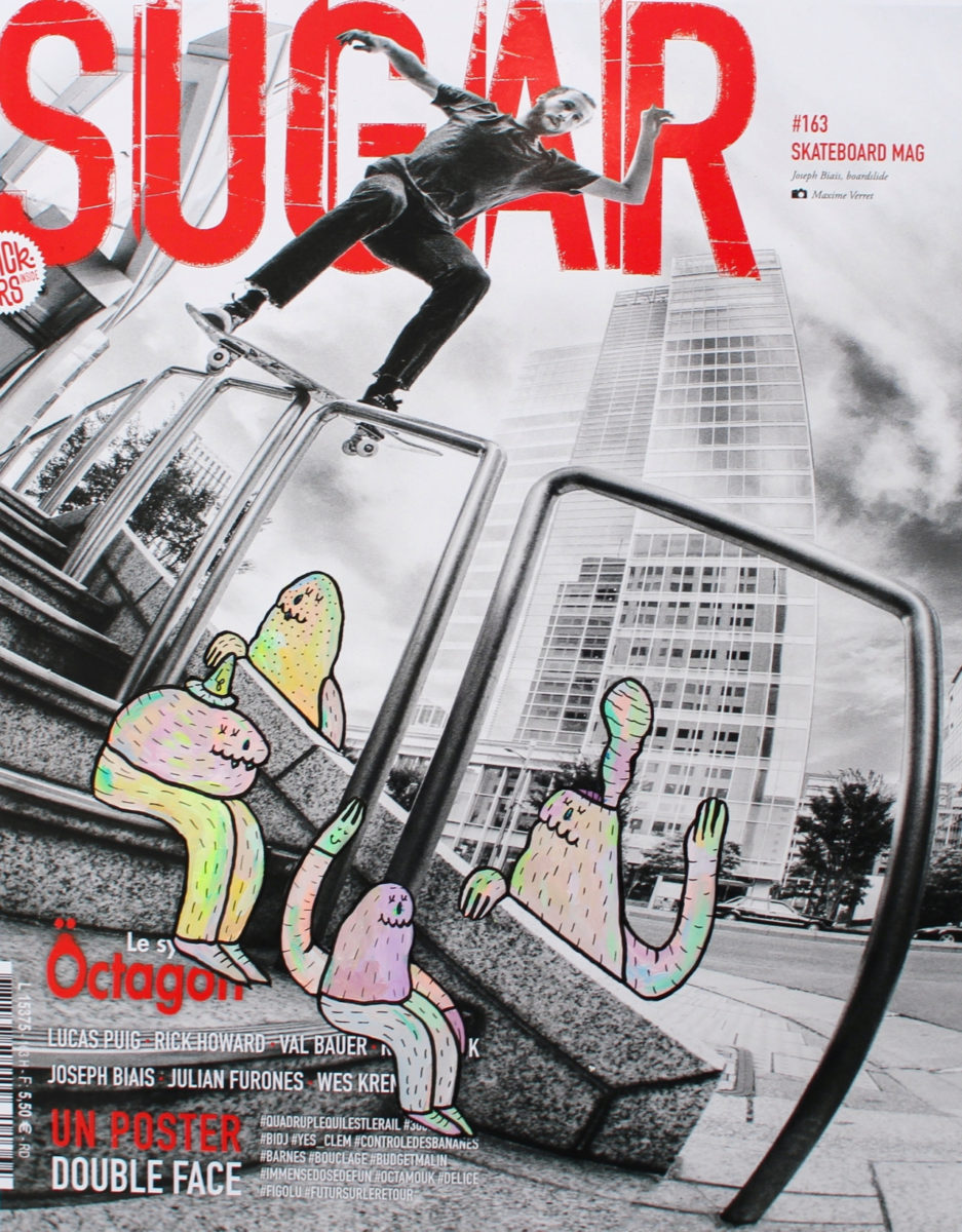 lucas_beaufort_illustrations_artiste_skate_art_magazine_sugar