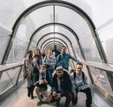 Photowalks, des virées urbaines pour booster ses compétences en photo