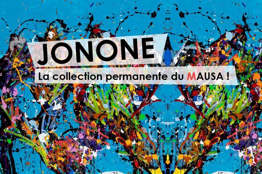JONONEMAUSAmuseestreetarturbainartistesfrance - Le MAUSA, premier musée français dédié à l'art urbain