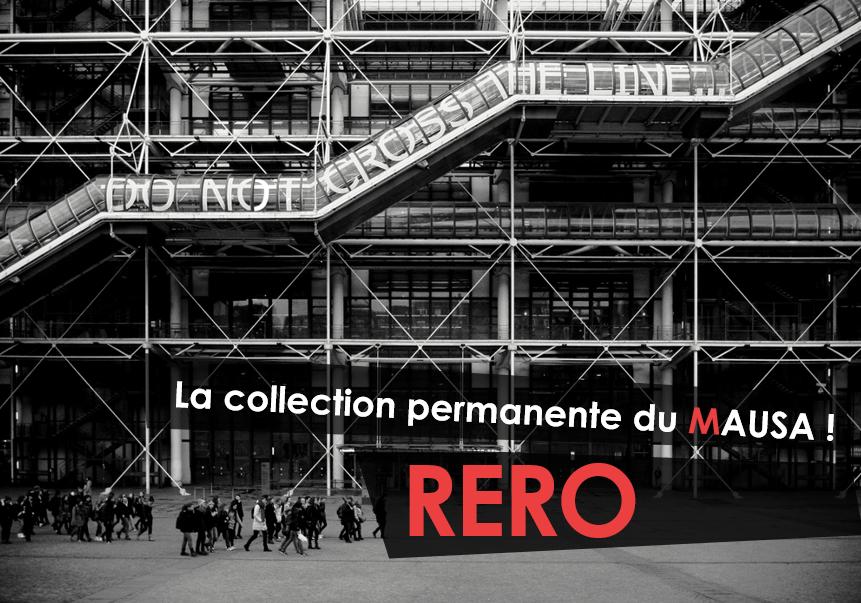 REROMAUSAmuseestreetarturbainartistesfrance - Le MAUSA, premier musée français dédié à l'art urbain