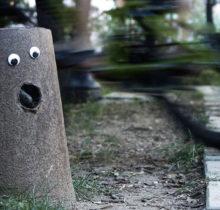 Vanyu Krastev : quand le street art...