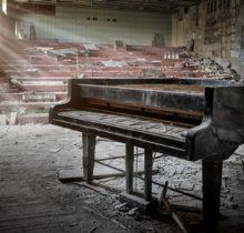 5 salles de concert abandonnées mises...