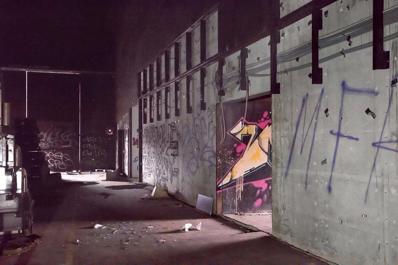 stadiumdeVitrollesFranceLisaRicciottisalleconcertabandonneeurbex4 - Salles de concert abandonnées : ces spots urbex où plane le silence