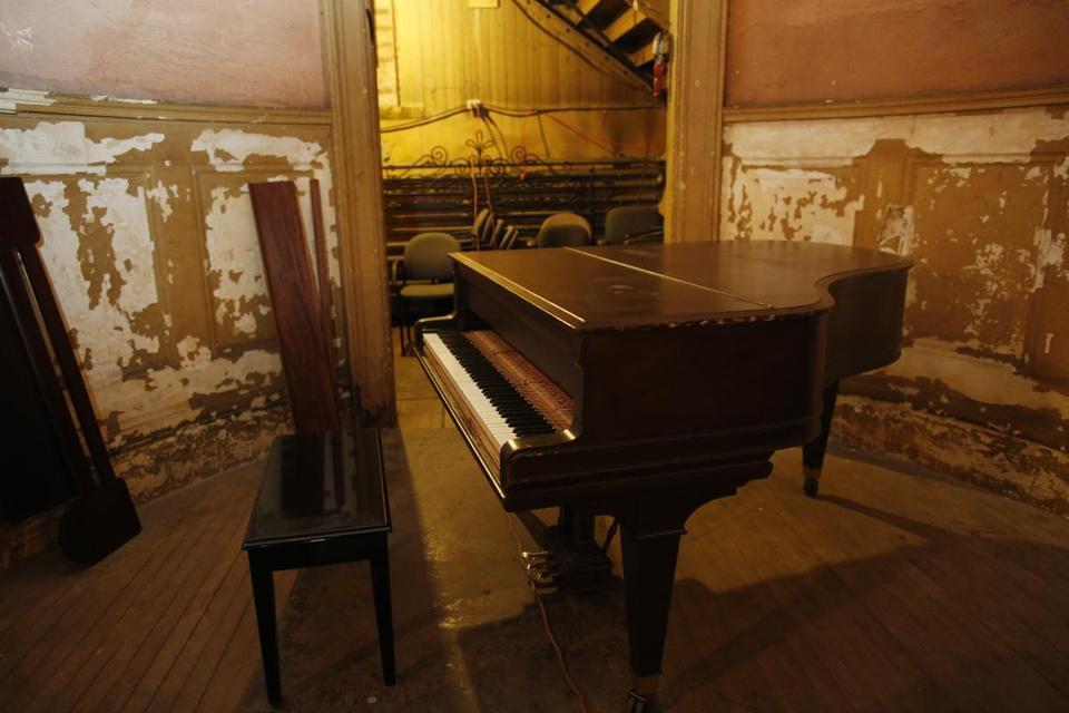 steinertmusichallbostonussalleconcertabandonneeurbex5 - Salles de concert abandonnées : ces spots urbex où plane le silence
