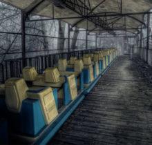 Top 10 des parcs d'attractions fantômes