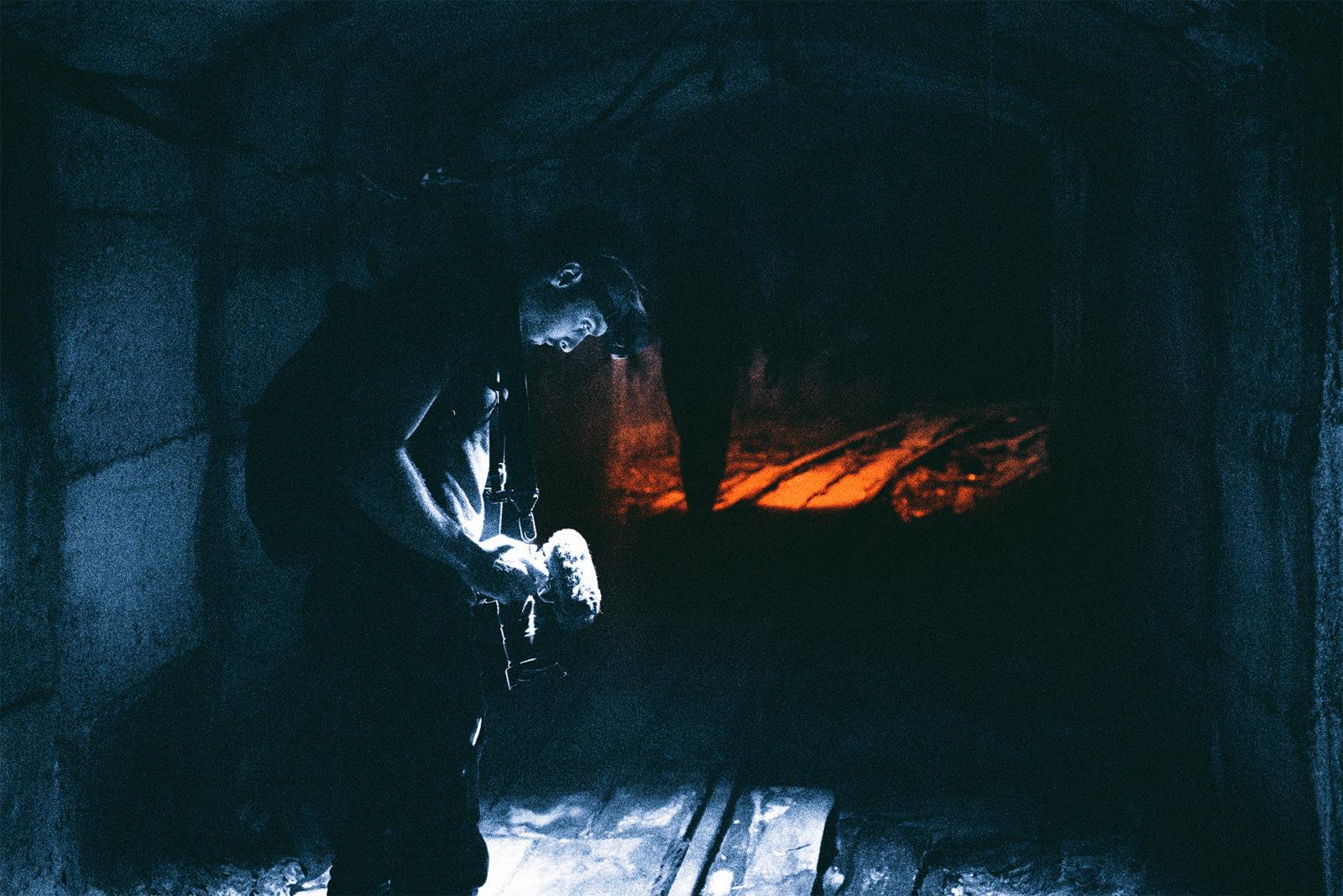 Radar urbexseries hittheroad kiev metro abandon explorationurbaine parkour 99 - Infiltration dans un tunnel abandonné à Kiev avec le collectif de parkour Hit the Road [Urbex Series #10]