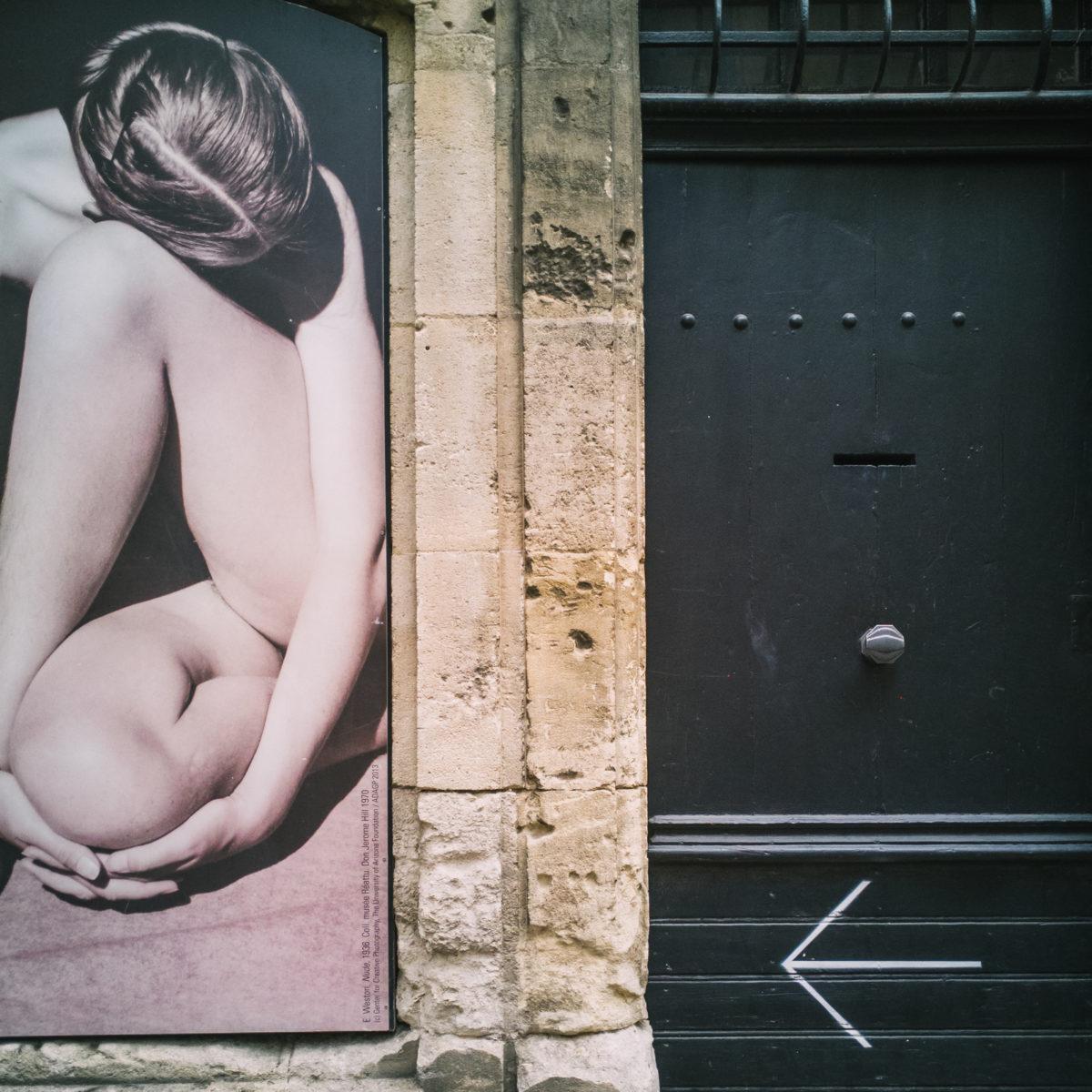 aliocha boi arles photographie surfaces mur streetart3 - Le photographe Aliocha Boi révèle la façade street d'Arles