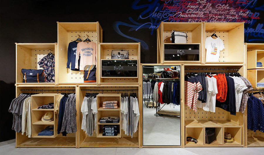pre order best sneakers first look Citadium, le temple du streetwear - RADAR - All Urban Makers