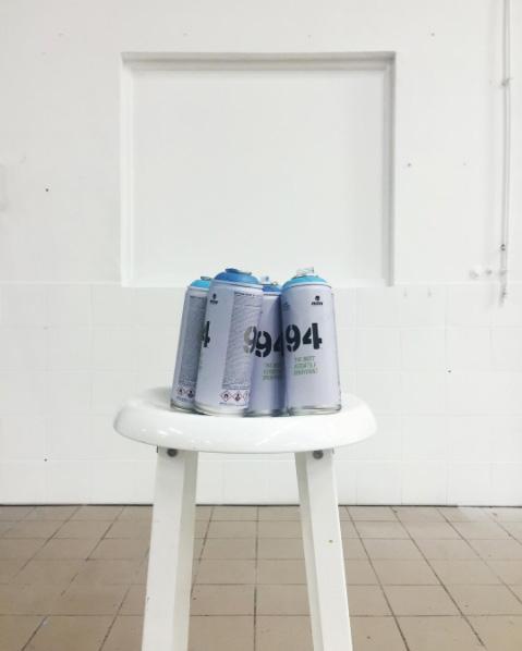 colorama festival street art biarritz artistes couleur bleu ete bombe - Colorama, le rendez-vous street art de l'été