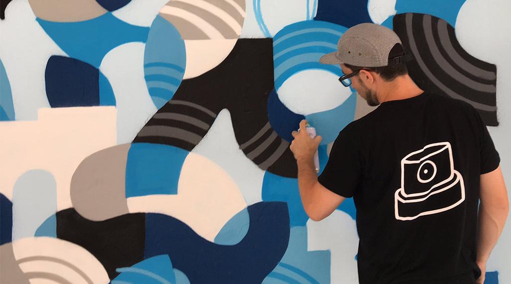Colorama, le rendez-vous street art de l'été