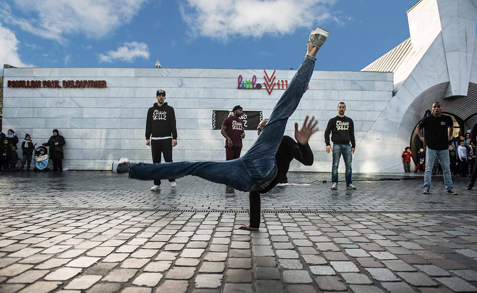 freestyle festival la villette culture urbaine paris evenement danse - Freestyle 2017, #Festival