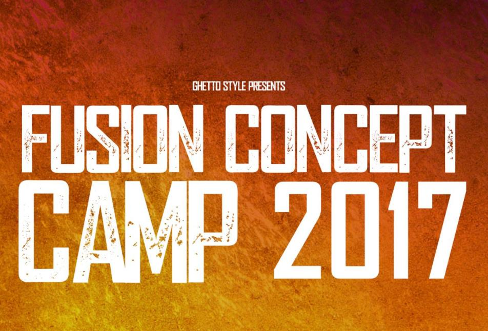 fusion dance camp battle danse hip hop la place paris aout - Save the date : la crème des events x Août .17
