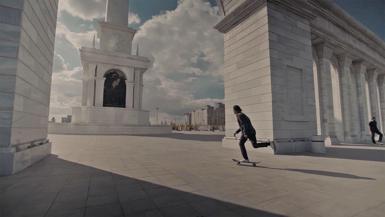 patrik wallner film voyage skate monde4 - Patrik Wallner, le globe-trotter qui capture la scène skate