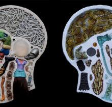 EMnXW, le duo créatif qui bourre les crânes d'objets urbains