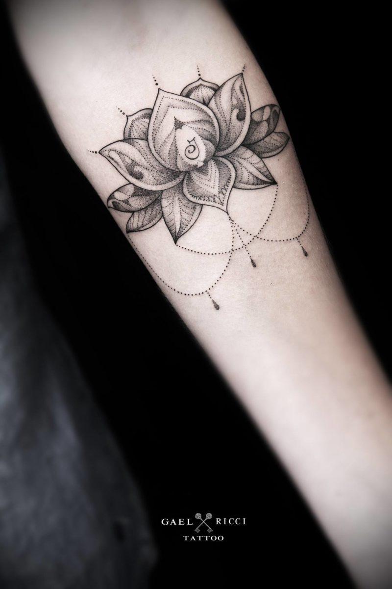 gael ricci 3 streetartistes tatoueurs tatouage arturbain radar top5 allurbanmakers - Ces cinq artistes explosent les barrières entre graffiti et tatouage…