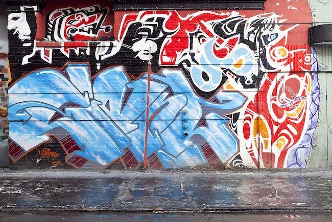 mikegiant flop streetartistes tatoueurs tatouage arturbain radar top5 allurbanmakers graffitti flop - Ces cinq artistes explosent les barrières entre graffiti et tatouage…
