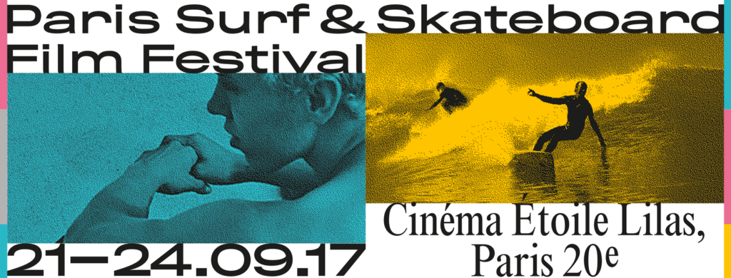 pssff 2 septembre2017 paris festival film surf skate radar allurbanmakers 1024x390 - Save the date : la crème des events x Septembre 2017