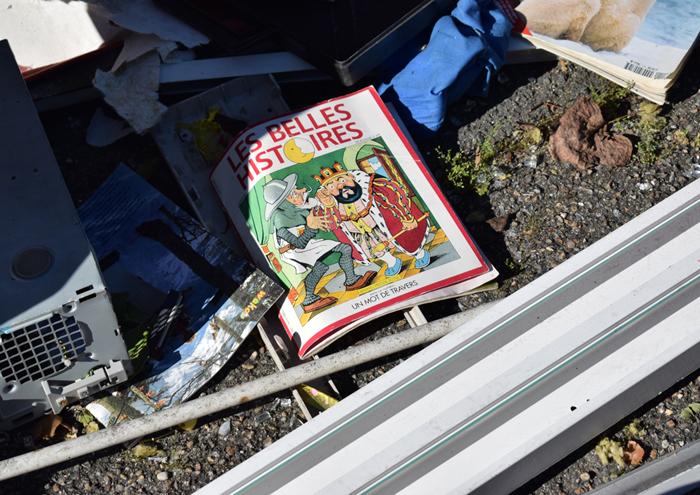 rentre ecole lieuxabandonnes urbex explorationurbaine graffiti maternelle marceau radar allurbanmakers glauqueland livre - De la maternelle à la fac, découvrez les plus belles écoles abandonnées !