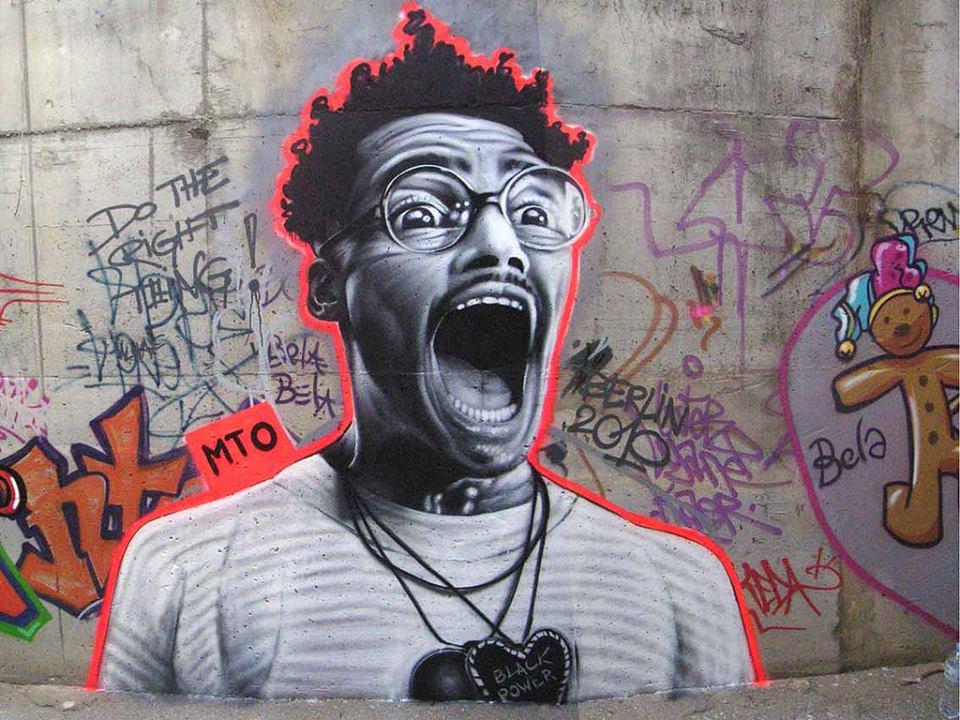 street art museum saint petersburg russie art urbain musee2 - Street Art Museum, le temple russe des arts urbains