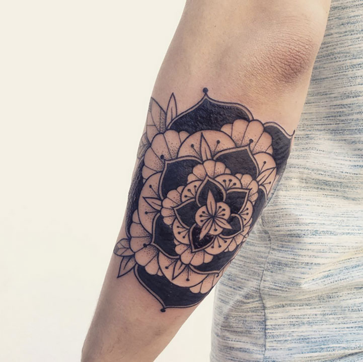 supakitch 2 streetartistes tatoueurs tatouage arturbain radar top5 allurbanmakers - Ces cinq artistes explosent les barrières entre graffiti et tatouage…