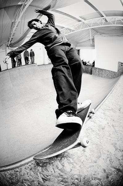 SamAshley photo skate carroll - Sam Ashley, le photographe qui immortalise la culture skate depuis 15 ans